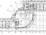 [北京]顺义区地方税务局办公楼电气施工图纸