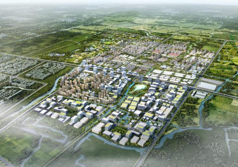 [上海]上海某旧镇生态改造方案文本(包含pdf+186页)
