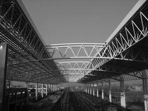 关于中小跨径钢结构桥梁的一些思考和总结