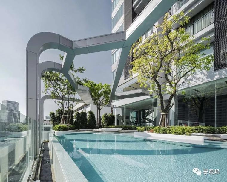 泰国24个经典住宅设计,你喜欢哪一个?_74