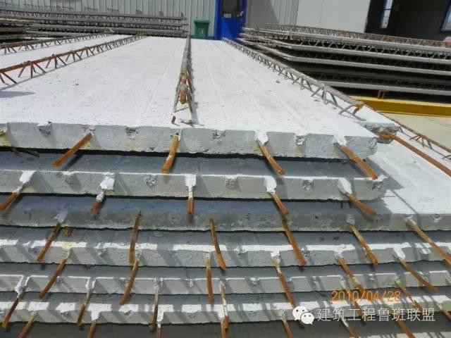 装配式混凝土预制构件大全,一板一眼的教你认识装配式!