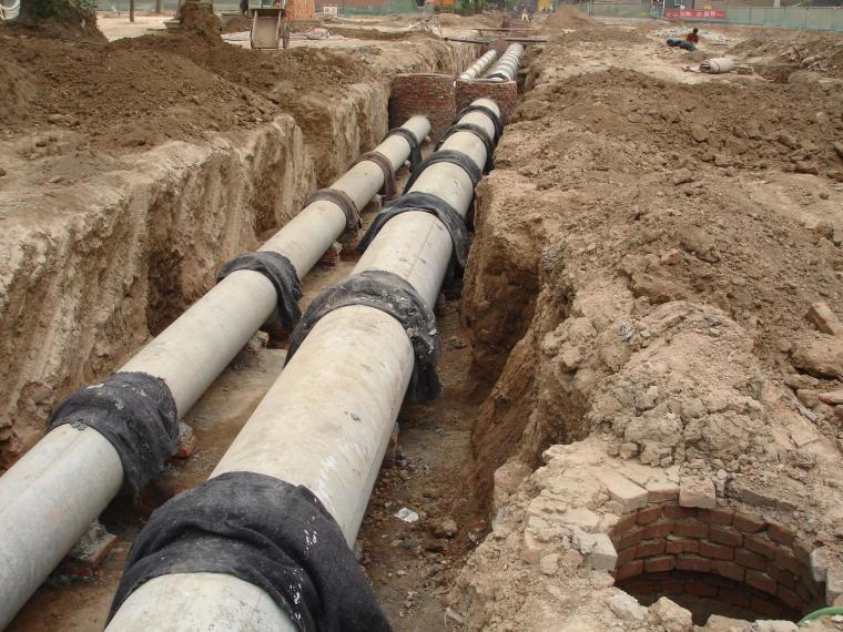 市政排水管道工程施工质量通病预防措施