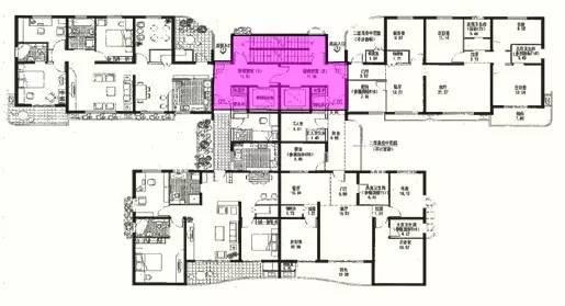 超详细的多层到高层住宅设计标准,骨灰级资料!_14
