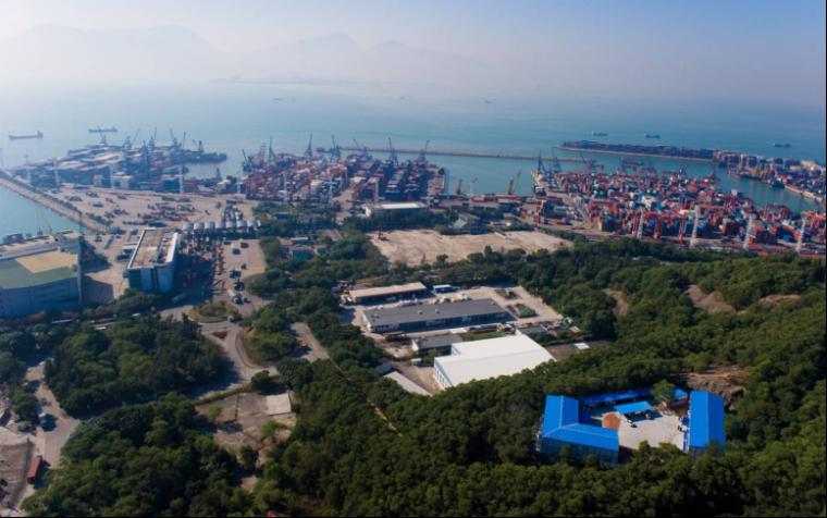 香港大型污水处理厂设计施工与运营关键技术研究与应用定汇报材料