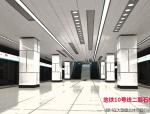 [北京]地铁轨道交通项目BIM技术应用