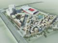 [江西]绿地景德镇文化产业项目建筑规划设计方案文本