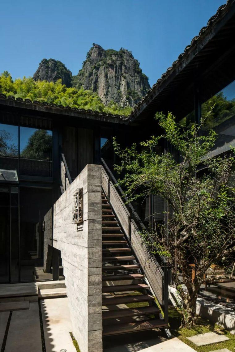 中国最美40家——设计型民宿酒店集合_13