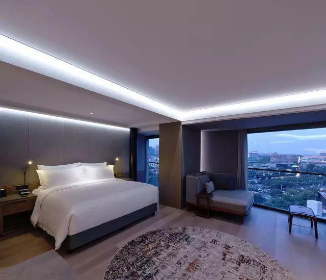 """灯光设计对酒店有多重要?来看看这个""""巢""""_26"""
