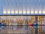 [辽宁]美的时代城售楼处空间设计方案文本