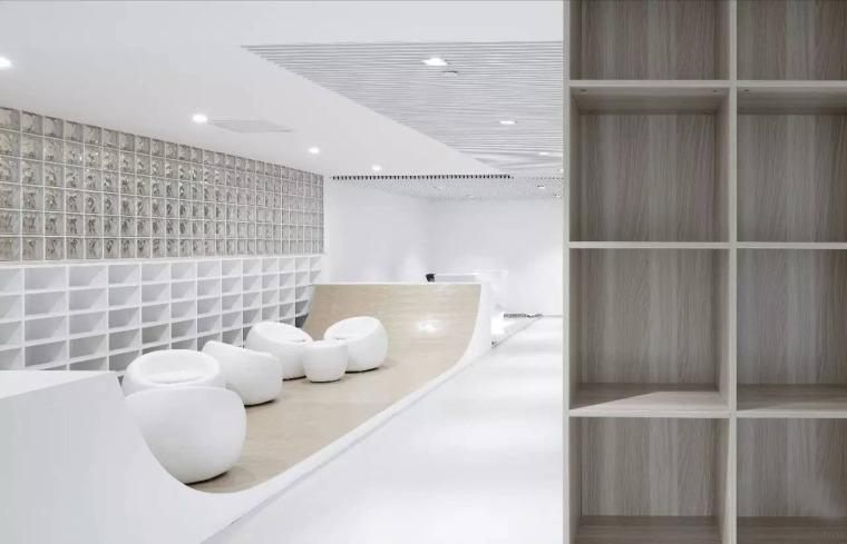 杭州电竞文化公司的新办公室