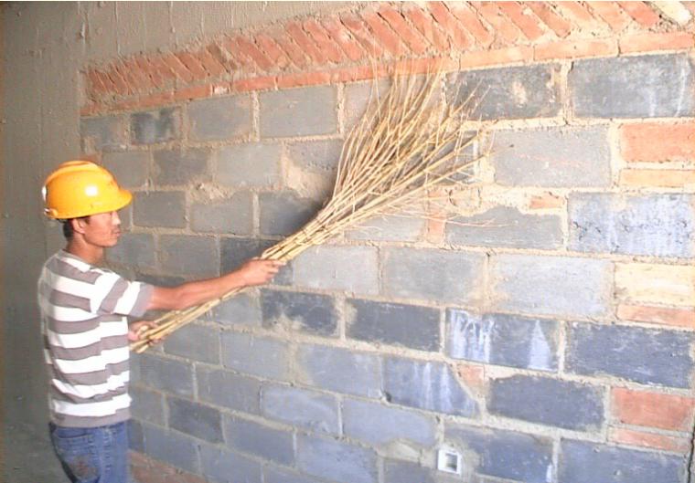 墙面一般抹灰工程施工工艺