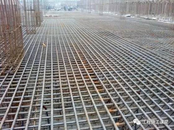 钢筋混凝土工程施工最基础不过的知识,你还记得多少?