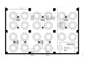 采用地源热泵方案的办公楼施工设计方案(包含经济性分析计算书)