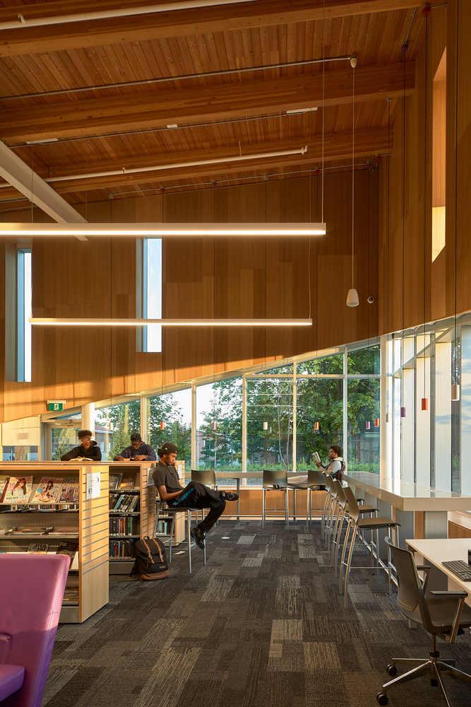 加拿大Albion图书馆-33
