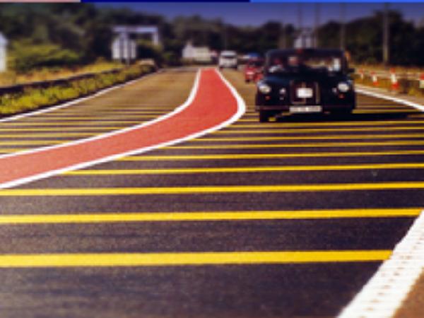 彩色沥青路面技术指南(PPT总结30页)