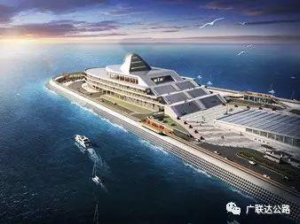 """看看BIM是怎么样在""""世纪工程""""——港珠澳大桥建设中发挥作用的_3"""