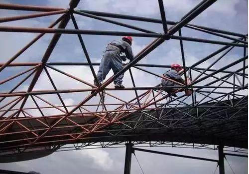 钢结构工程几个重要质量控制点_3