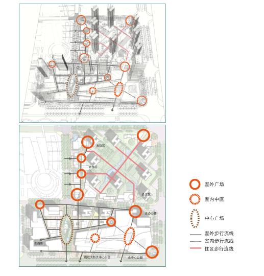 华润戆州章江新区城市商业综合体建筑设计方案文本_7