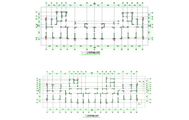 中天建设石狮国工程测量专项施工方案