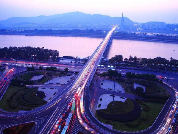 市政工程的几个基本概念