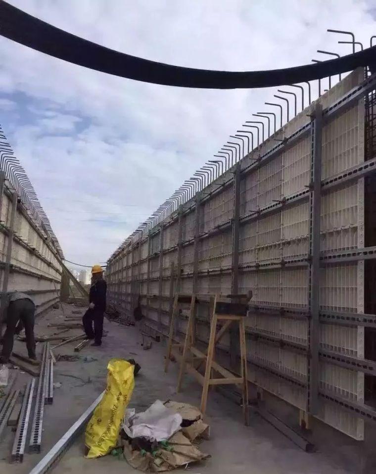 地下管廊廊体建造支模施工的新材料、新设备、新技术和新标准!_15