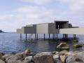"""瑞典海滨""""冷水浴室"""",让你一年四季畅享大海"""