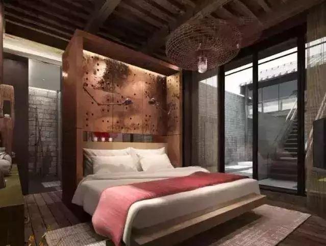 2万一晚,这可能是中国最贵的民宿_35