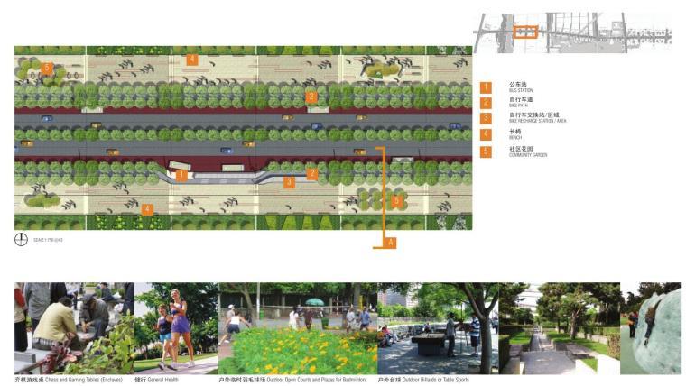 【浙江】杭州某大道景观提升工程改造文本PDF(168页)_9