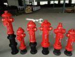消火栓规范考点( 消防水泵房)