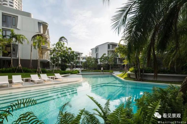 泰国10个最炫住宅景观精选_22