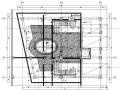 万科御河硅谷别墅样板房A施工图(附效果图、物料表)