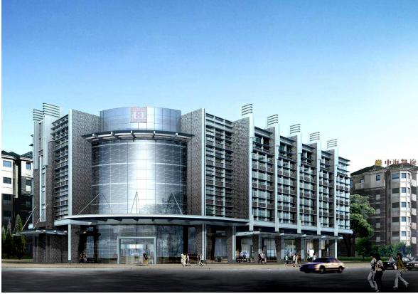 北京[中海地产大厦]项目后评估报告
