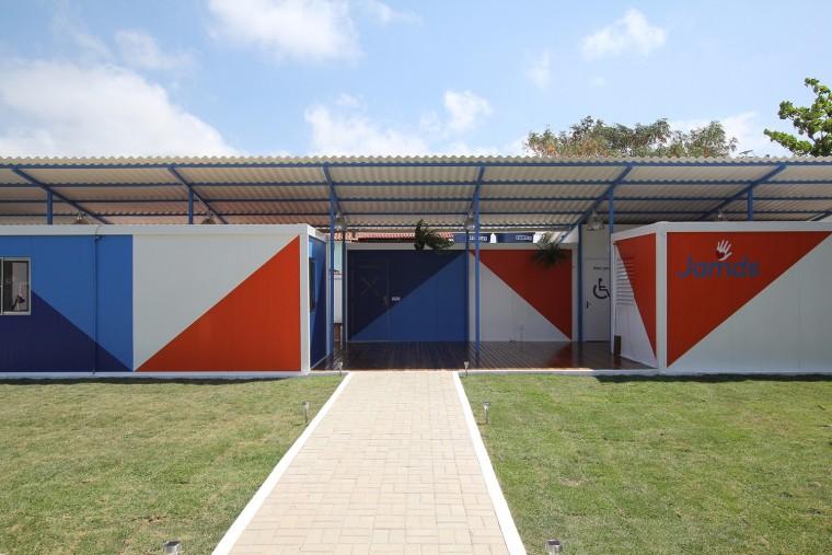 巴西JAMDS社会建筑-3