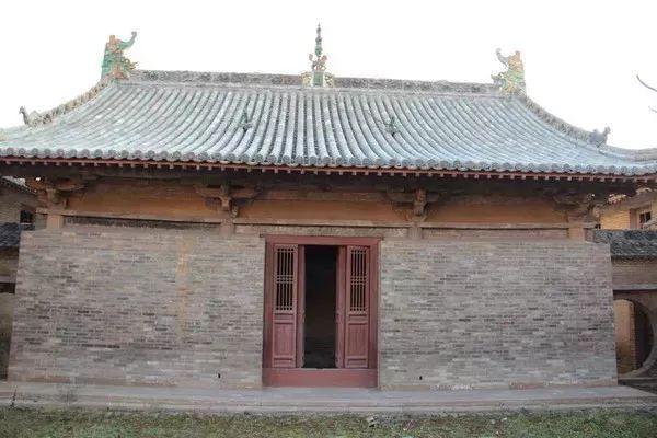 中国现存的木结构古建筑前50座,看一眼少一眼了~_15
