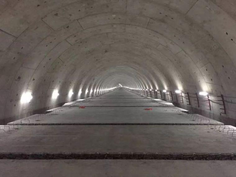 """装配率达90%!全球首个""""双层全预制拼装型""""隧道将要建成"""
