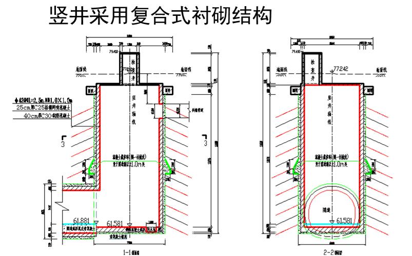 穿越南水北调中线总干渠工程专题设计