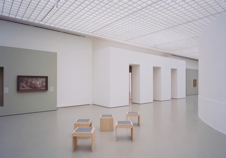荷兰最纯粹的鲁本斯展示空间-4