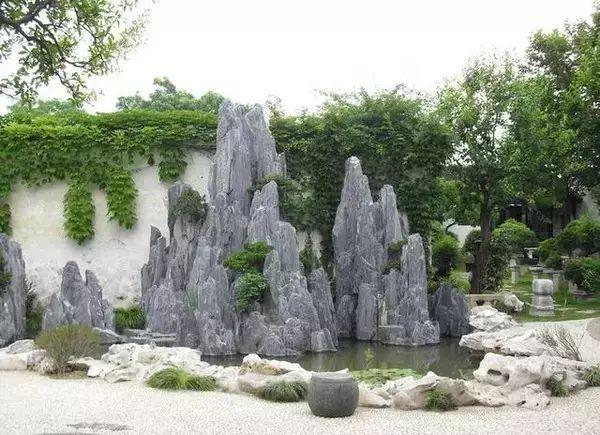中国古典园林|留园_3