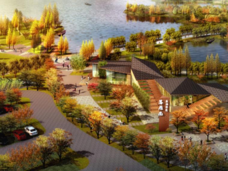 [湖北]武汉绿道郊野段景观实施性规划项目方案文本(乡村,郊野)