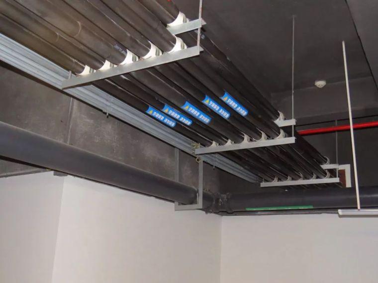 机电安装精品工程:三亚第一高楼_20