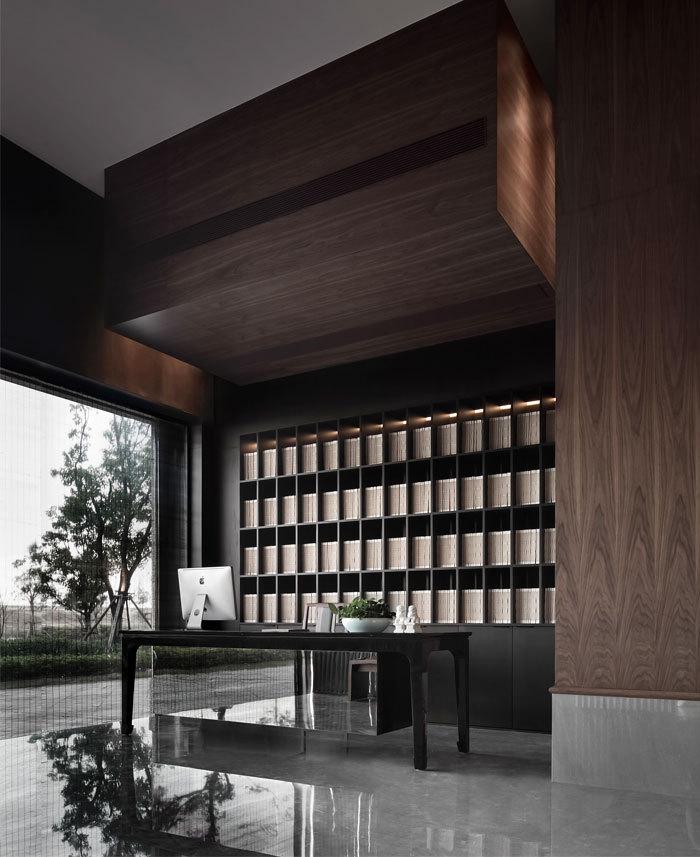汕头岁寒三友餐厅 | Jingu Phoenix 空间规划机构_欧模网