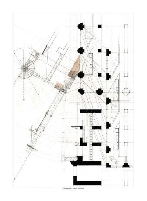建筑师草图集-sketch (19)