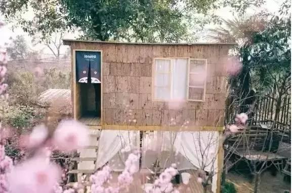 4个姑娘1年,打造了个每个人都梦想的家~_29
