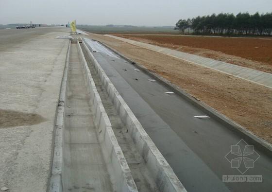 [贵州]含CFG桩及桩网加固软基深路堑锚杆框架梁高边坡铁路路基施工组织设计138页