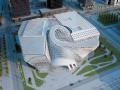 深圳当代艺术馆和规划展览馆——J&A再添地标作品