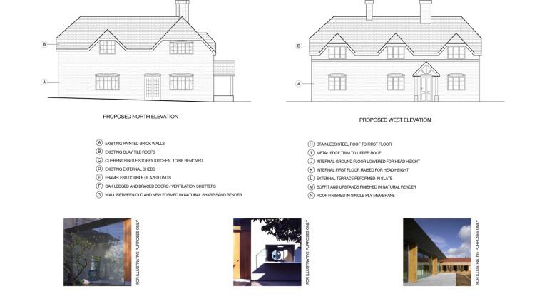 英国新式住宅-11