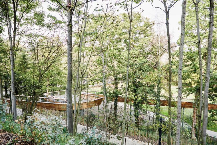 法国城市坡道景观-9