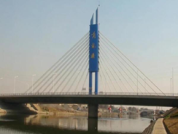 肥西县4大桥梁设计方案基本敲定