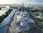 BIM技术在长沙梅溪湖国际文化艺术中心的全面应用