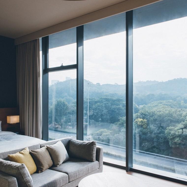 全世界第一家MUJI酒店将在深圳开业,果然是高颜值的性冷淡_9